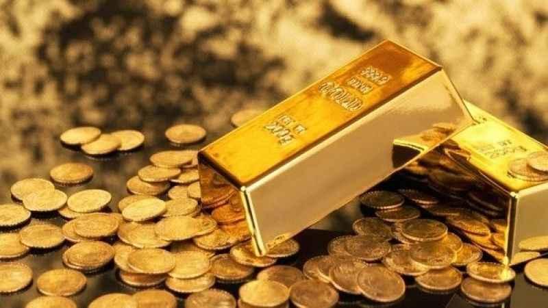 Gram altın 500 liraya gidiyor! Çeyrek altın 800 lirayı geçti...
