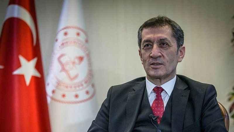 Ziya Selçuk'un istifa etme nedeni ortaya çıktı!