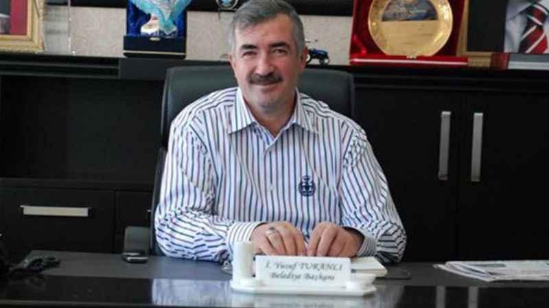 Saadet Partisi Kahta Belediye Başkanı Turanlı koronavirüse yakalandı