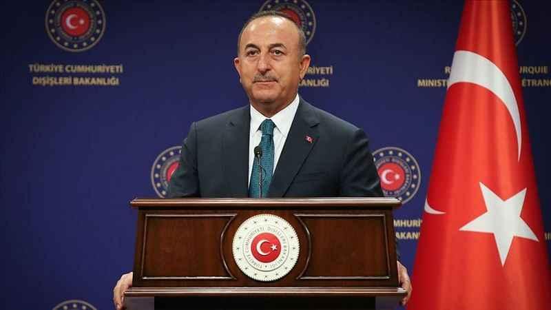Dışişleri Bakanı Çavuşoğlu'dan kritik görüşmeler