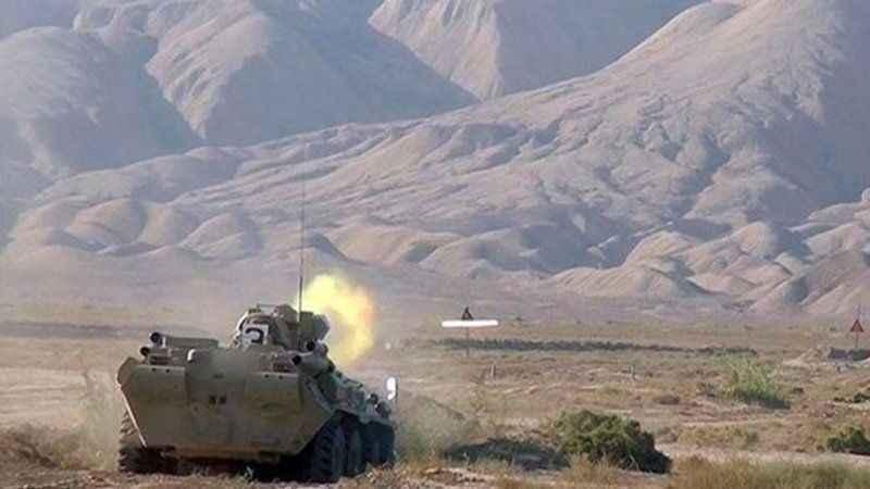 Azerbaycan Savunma Bakanlığı: Ermenistan yine ateşkese uymuyor