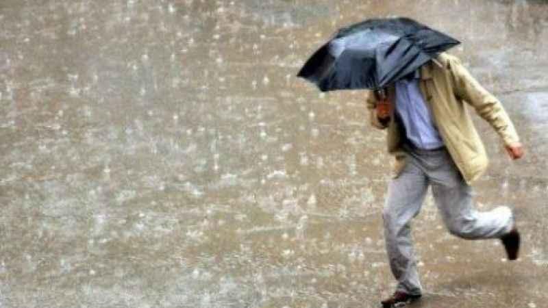 Meteoroloji o illeri uyardı: Sağanak yağış etkili olacak