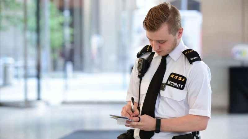 Özel Güvenlik Personeli nasıl olunur? Özel Güvenlik sınav sonuçları! - Eğitim Haberleri