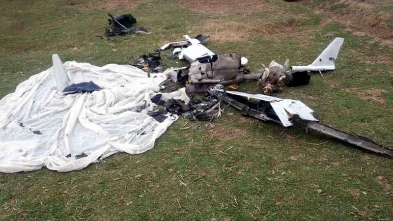 Azerbaycan, Ermenistan'a ait 4 insansız hava aracı imha edildi.