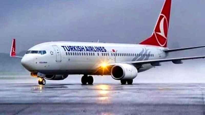 Türk Hava Yolları rakiplerini solladı!