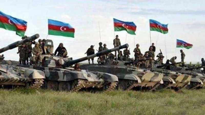 Azerbaycan tarih yazıyor! Kurtarılacak şehirlerin tabelaları hazır