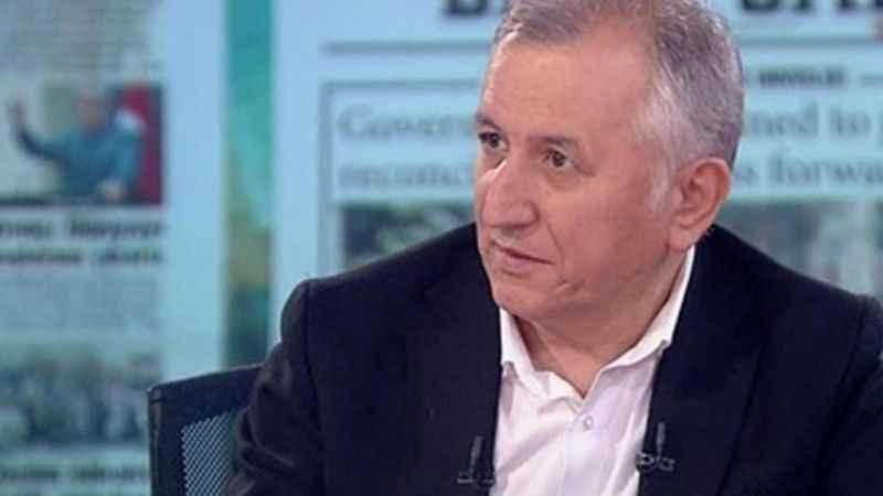 """Eski AK Partili Vekil Ocaktan: """"AK Parti'nin sonunda.."""""""