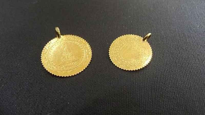 Altın gram fiyatı rekor kırdı!