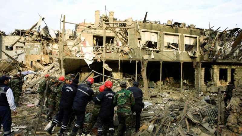 Siviller bombalandı! 65 kişi yaşamını yitirdi 297 kişi yaralandı