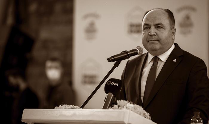 ANAP Genel Başkanı: İbrahim Çelebi kimdir? Anavatan Partisi Genel Başkanı kim?