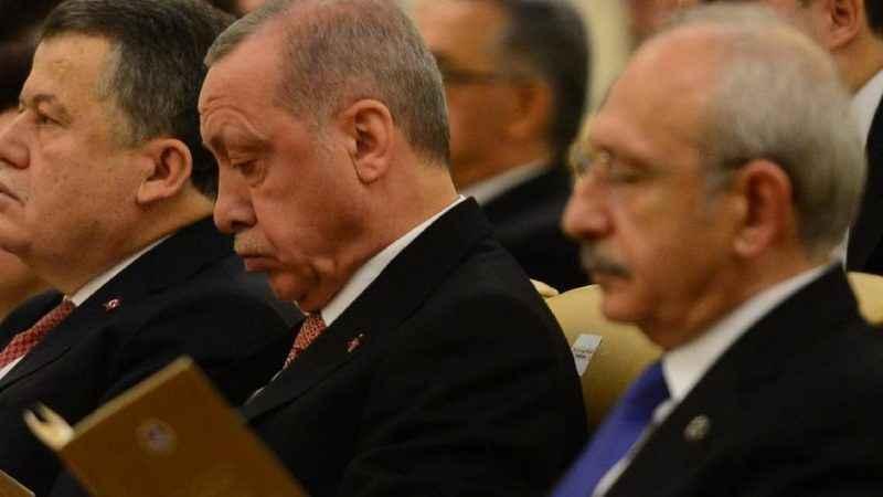 AİHM, Kemal Kılıçdaroğlu'nu haklı buldu: Türkiye, 13 bin Euro ödeyecek