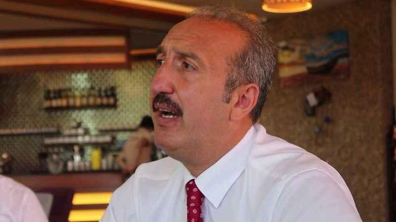 Ardeşen Belediye Başkanı ile mahkemelik olan Hakan Gültekin'e dev göre