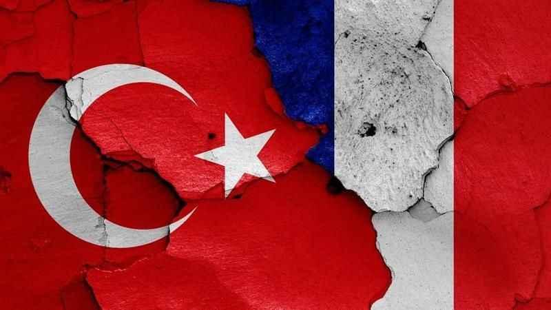 Fransa-Türkiye arasında ipler kopuyor! Büyükelçi geri çağrılacak mı?