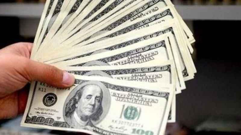 Dolar kuru bugün de rekora koşuyor!