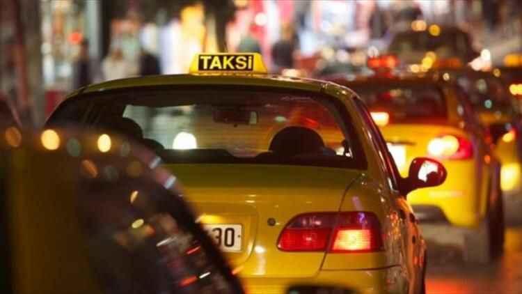Taksim - Mecidiyeköy arası taksi ne kadar yazar?