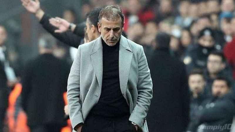 Beşiktaş'tan ayrılan Abdullah Avcı yeni takımını açıkladı