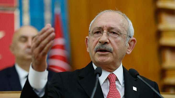 Kılıçdaroğlu'ndan çarpıcı sözler: Bahçeli ittifaktan ayrılmak istiyor