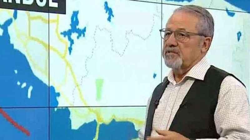 """Prof. Dr. Naci Görür, Bingöl depremi sonrası uyardı: """"Dikkat çekici"""""""
