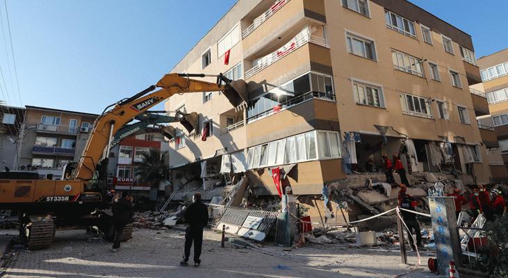 Bina hasar tespiti nasıl yapılır? Hasar tespiti başvurusu ve sorgulama
