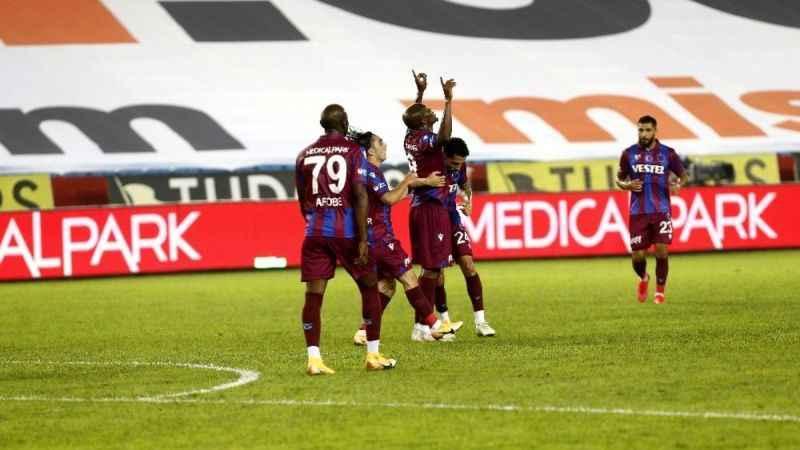 Trabzonspor zorlu Alanyaspor deplasmanında! İşte muhtemel 11'ler