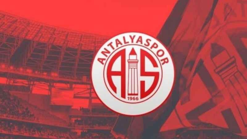 Antalyaspor'a koronavirüs şoku!