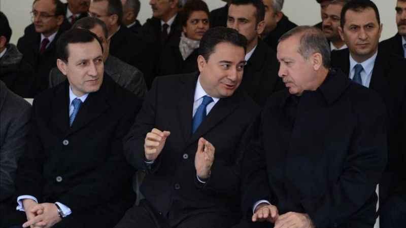 Babacan'dan Cumhurbaşkanı Erdoğan'a Siirt göndermesi!