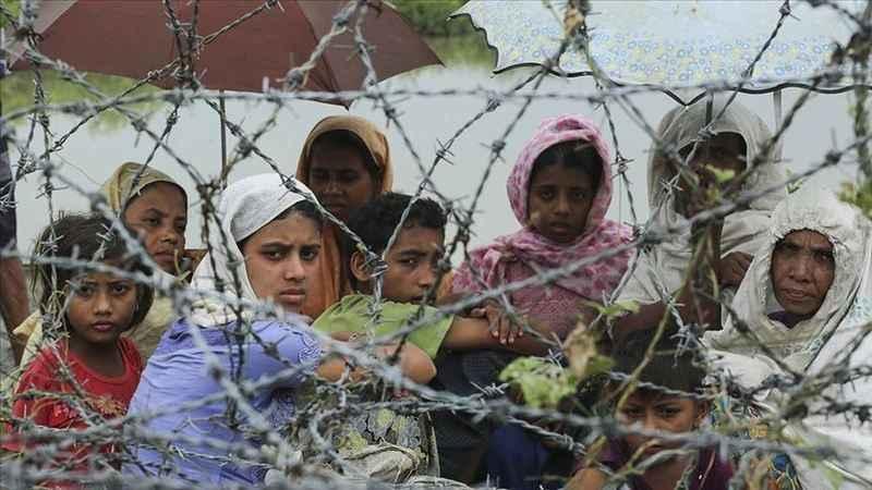 Myanmar, Arakan sorunun gölgesinde seçime gitti
