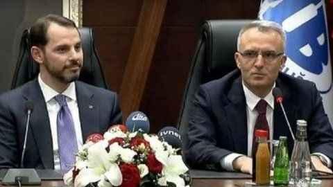 Murat Sabuncu yazdı! İşte Berat Albayrak'ın istifasının perde arkası