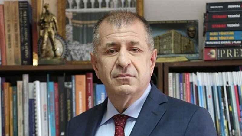 Ümit Özdağ yeni parti mi kuruyor? Abdulkadir Selvi'den flaş iddia