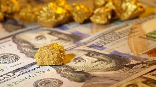 Altın ithalat rakamları