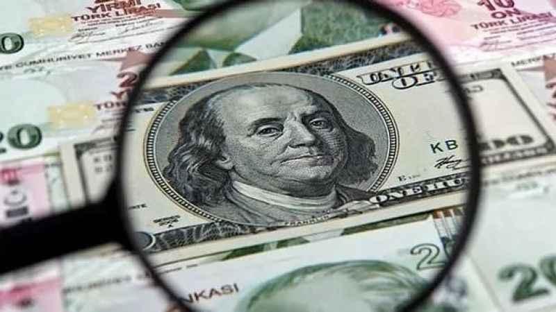 Berat Albayrak'ın istifası sonrası Dolar ve Euro güne nasıl başladı?