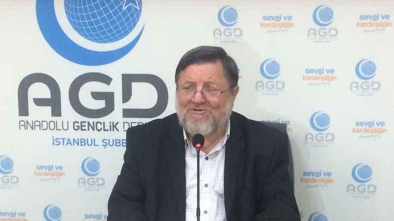 Halil İbrahim Kutlay'ın koronavirüs testi pozitif çıktı