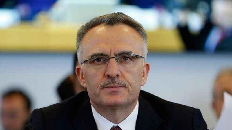 """İbrahim Kahveci: """"Naci Ağbal faiz artıramaz!"""""""
