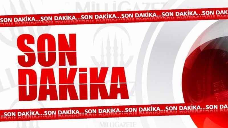 Son depremler: İzmir'de korkutan deprem