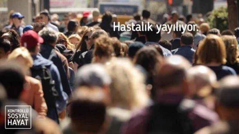 """Vali Davut Gül'den çarpıcı uyarı: """"Kimseyle görüşmeyin"""""""