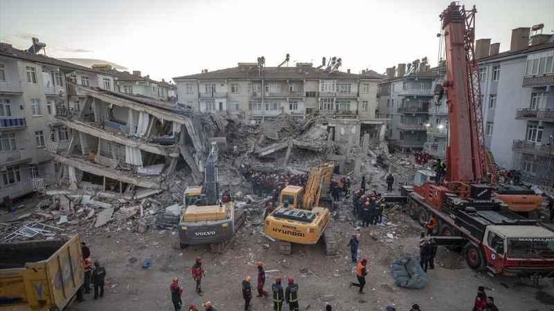 Elazığ depreminden sonra verilen sözler tutuldu mu?