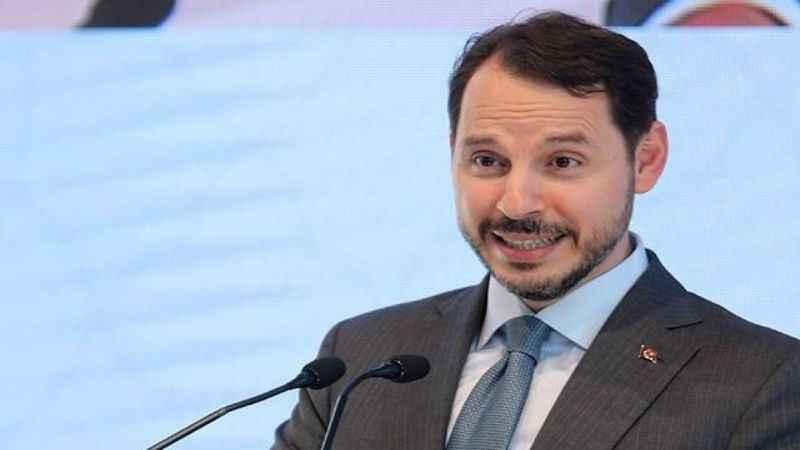 """AK Partili yetkili: """"Berat Albayrak'ın durumu tam bir rezalet!"""""""