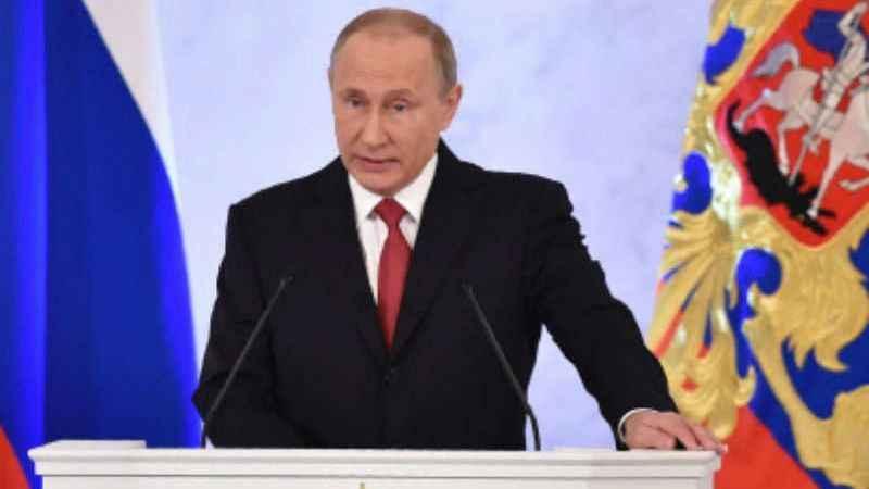 Rusya Devlet Başkanı Putin'den Karbağ açıklaması