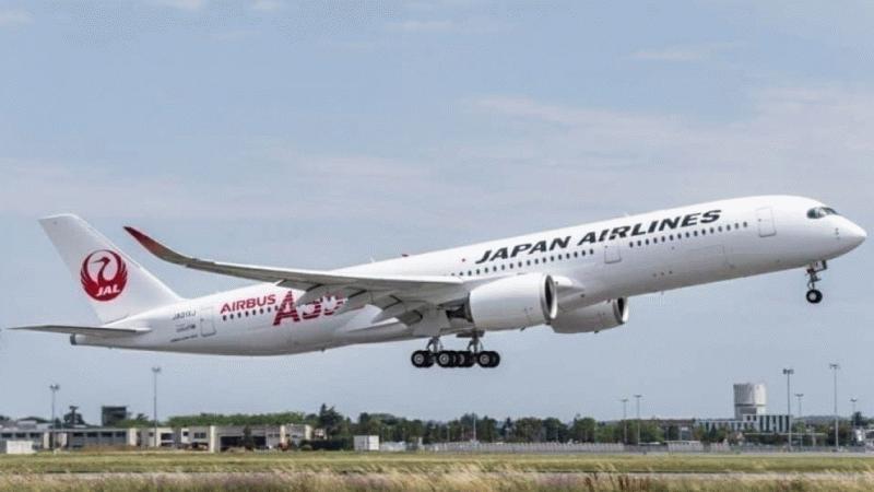 Japonya Hava Yolları'nda devrim! Çöpten uçak yakıtı üretecekler