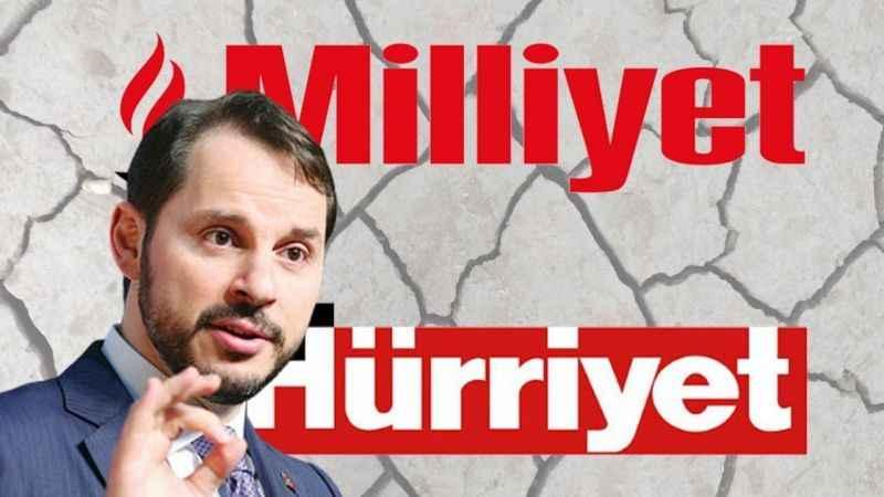 Murat Yetkin: İstifanın ardından Hürriyet ve Milliyet'te ne yaşandı?