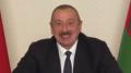 """Aliyev'in sözleri sosyal medyada gündem oldu: """"İti kovar gibi kovduk"""""""