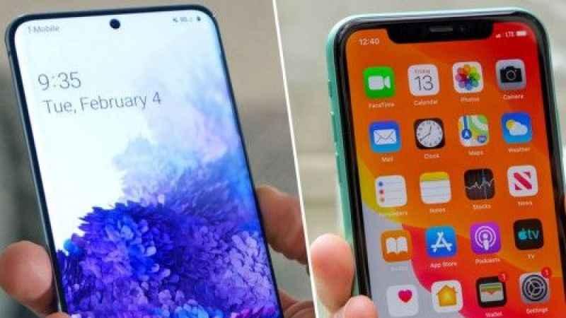 Son aylarda en çok satan akıllı telefonlar sıralandı
