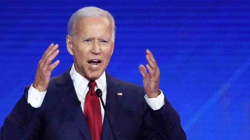 Joe Biden Türkiye'ye yaptırım uygulayacak mı? İlk tehdit geldi...