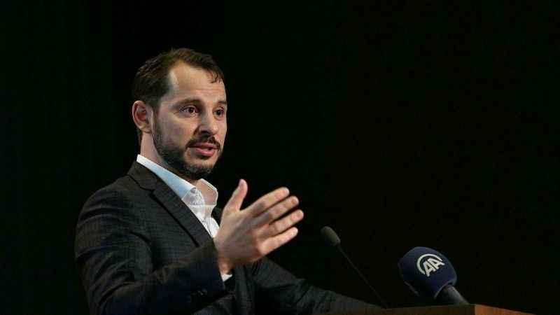 Flaş iddia! Berat Albayrak sonrası AKP'den o da istifa etti