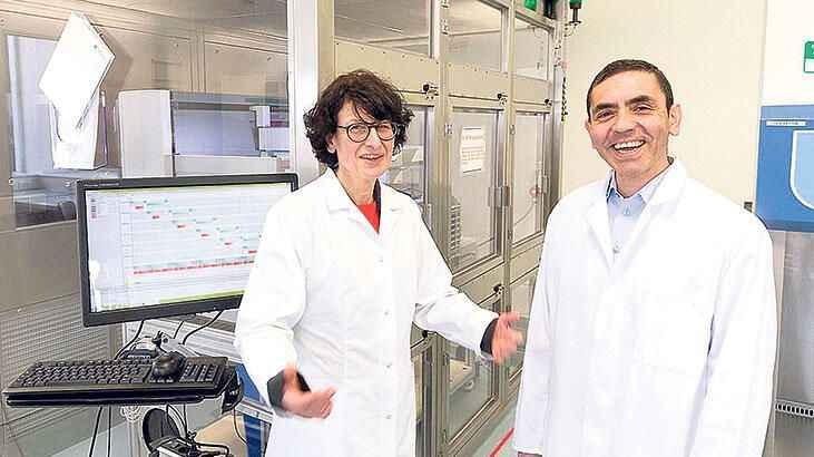 Pfizer ile BioNTech üretti! Aşının fiyatı açıklandı!