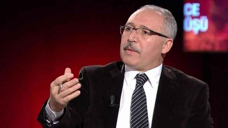 Selvi: Albayrak'ın istifa sürecinde her kafadan bir ses çıkması önlendi