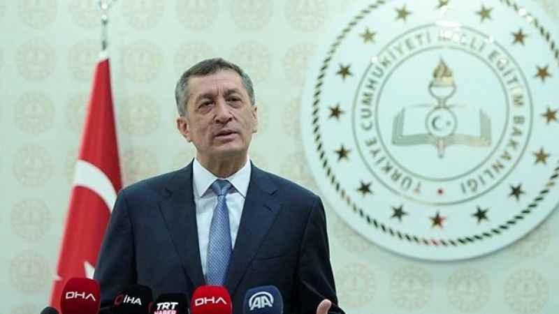 Ziya Selçuk'tan istifa iddialarına yanıt gecikmedi!