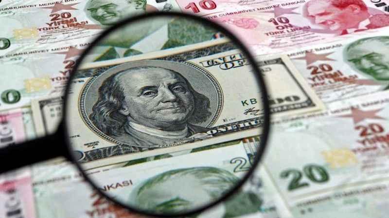 ABD'li yatırım bankası JPMorgan dolar – TL beklentisini yeniledi!