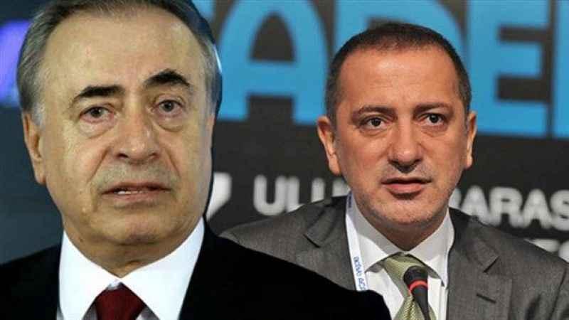 """Fatih Altaylı'dan Mustafa Cengiz'e sert eleştiri: """"Çenebaz"""""""