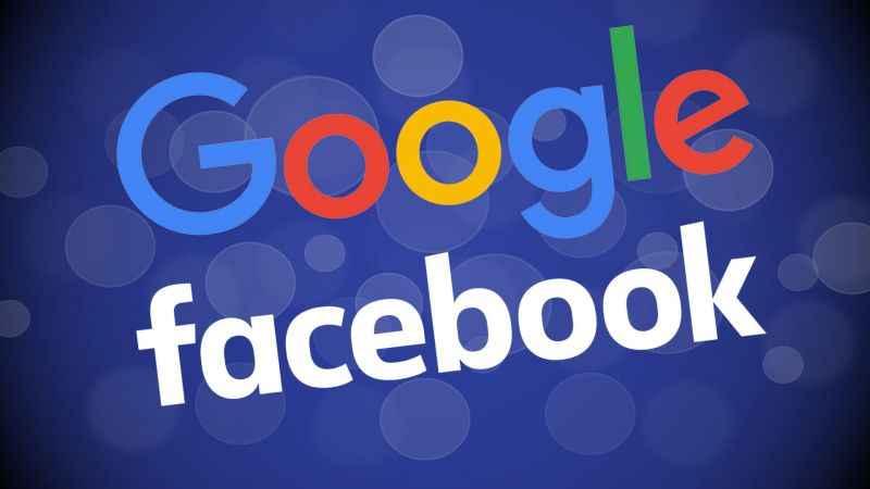Facebook ve Google ABD'deki başkanlık seçimleri ilgili yeni karar...